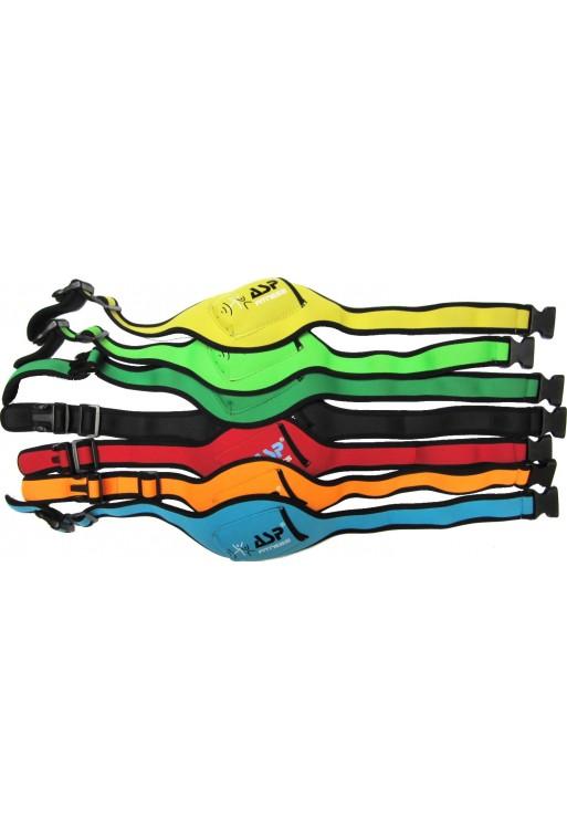 Cinturón 45º Colores