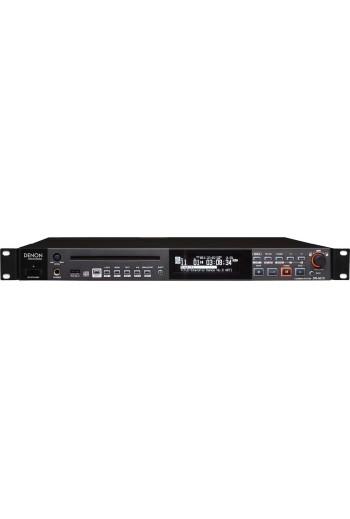 REPRODUCTOR CD/MP3/USB PROFESIONAL DENON DN-501C