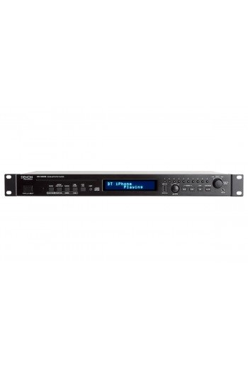 REPRODUCTOR CD/USB/BLUETOOTH PROFESIONAL DENON DN-500CB