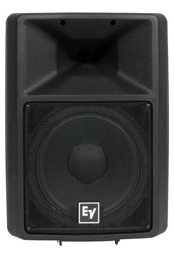 CAJA ELECTRO VOICE SX100+