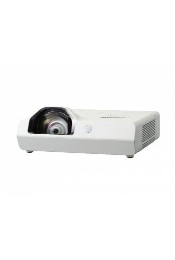PROYECTOR WXGA TIRO CORTO LCD PANASONIC PT-TW350