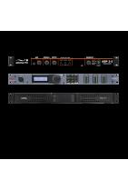 Equipos electrónicos de audio para gimnasios y centros deportivos